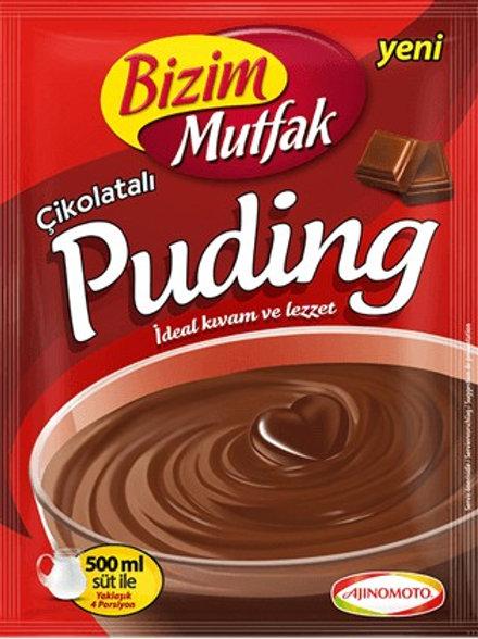 Bizim Pudding (125g)