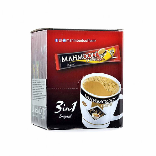 Mahmoud Kaffee 3 in 1 (18g)