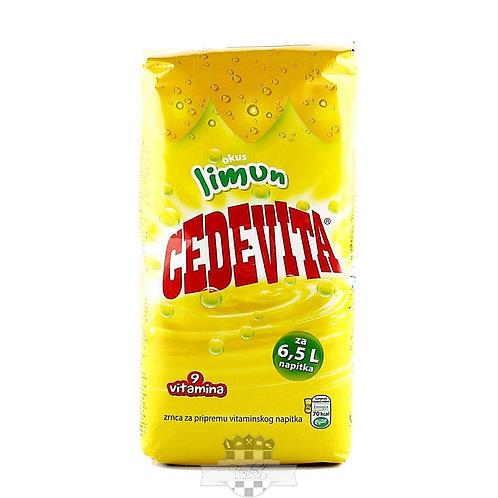 Cedevita Saftpulver (Zitrone) (1000g)