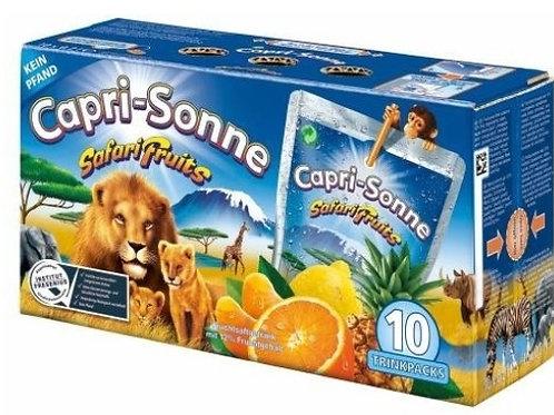 Capri Sonne Safari (10-Mix) (2000ml)