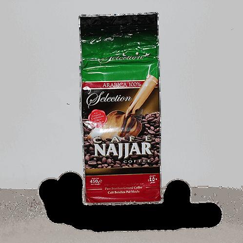 Najjar Kaffee (450g)