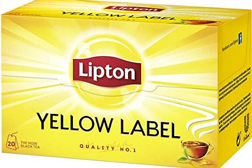 Lipton Tee gemahlen (500g)