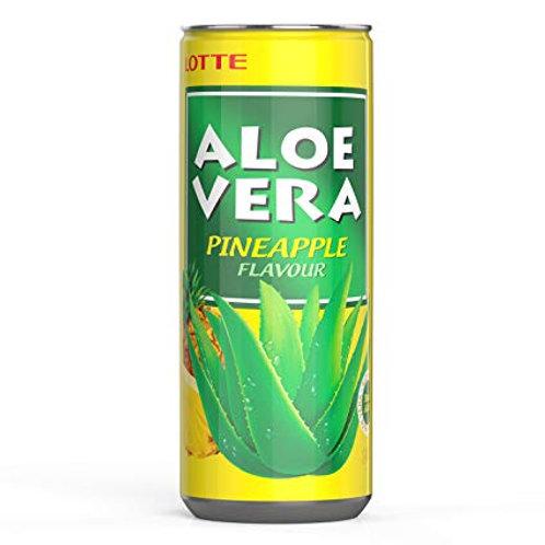 Aloe Vera Ananas (240ml)