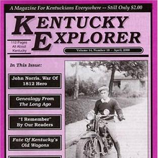 Kentucky Explorer