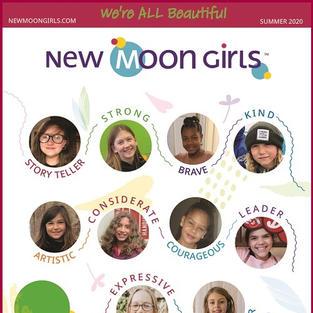 New Moon Girls.