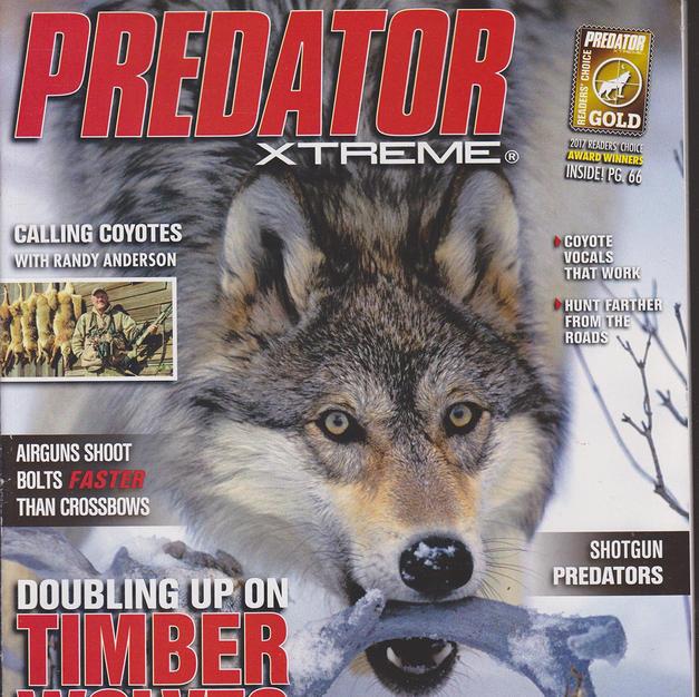 Predator xtreme