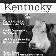 Kentucky Farm Bureau News