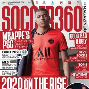 Soccer360