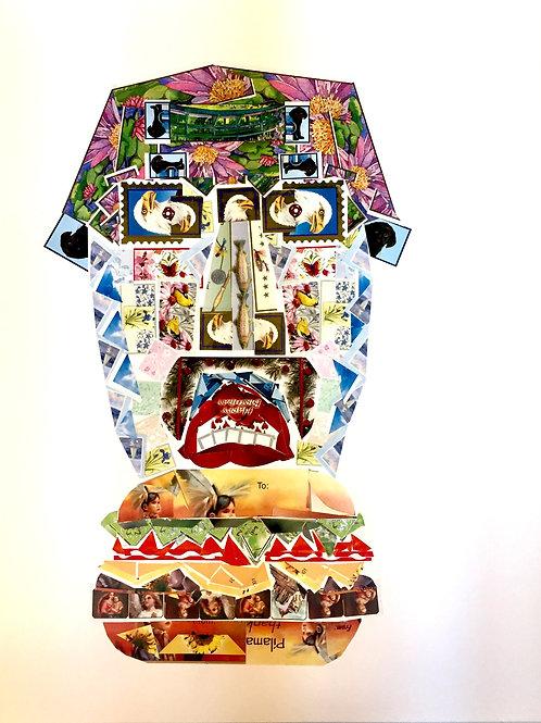 Hamburgerman