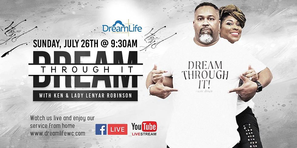 Dream Through It