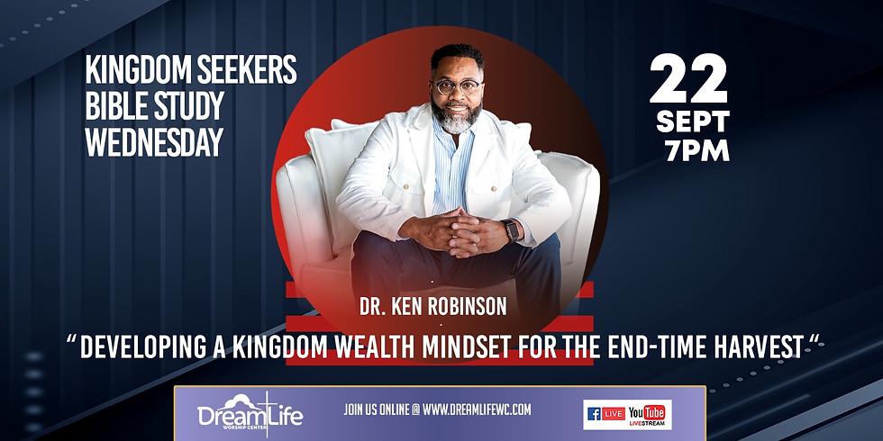 Kingdom Seekers Bible Study