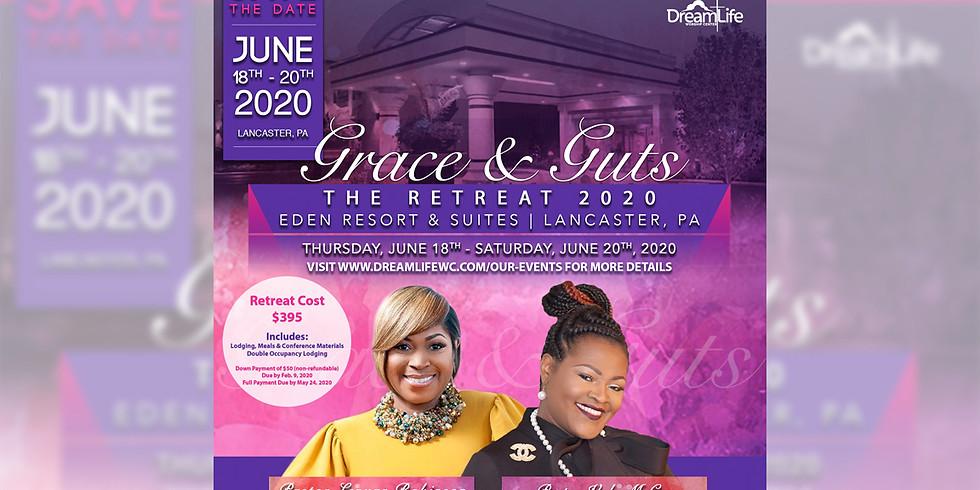 Grace & Guts: The Retreat 2020