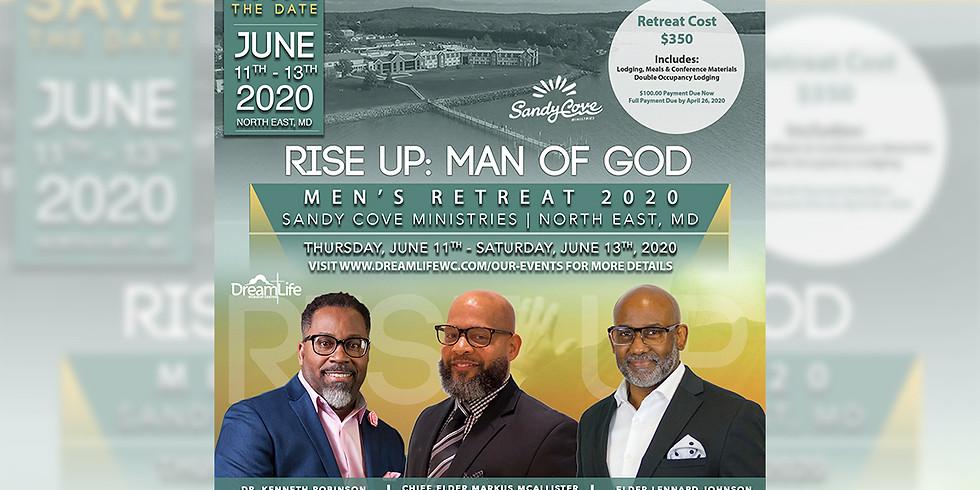 Men's 2020 Retreat