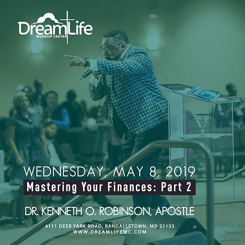 Mastering Your Finances: Part 2