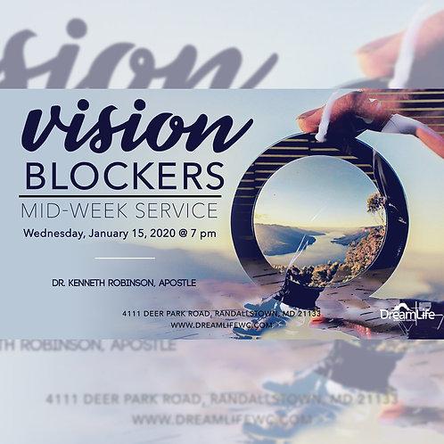 Vision Blockers
