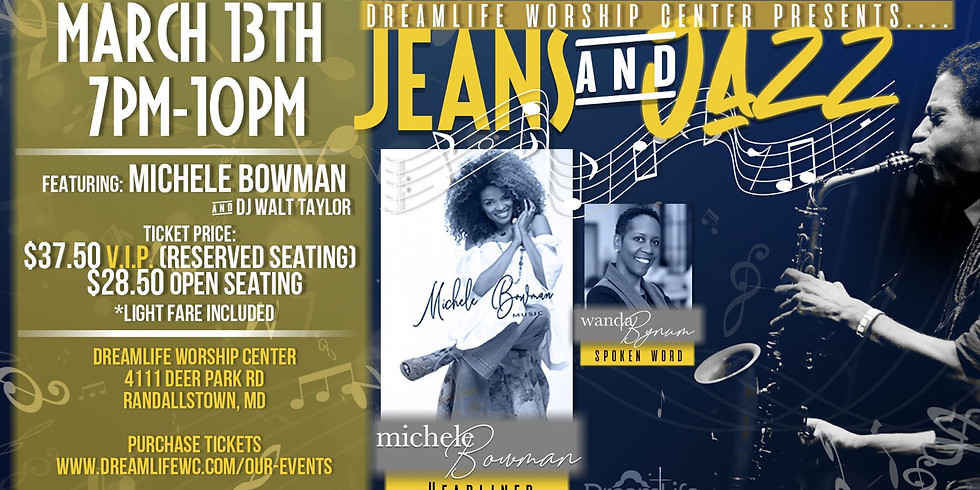 Jeans and Jazz