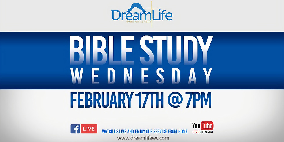 Virtual Kingdom Seekers Bible Study
