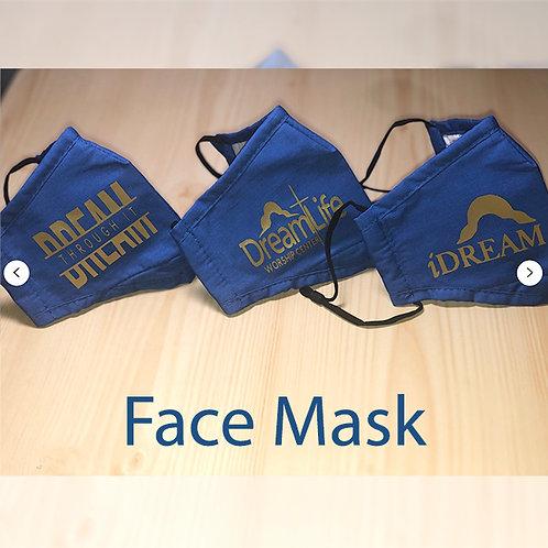 DreamLife Face Mask