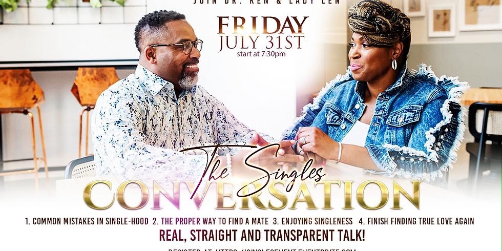 The Singles Conversation