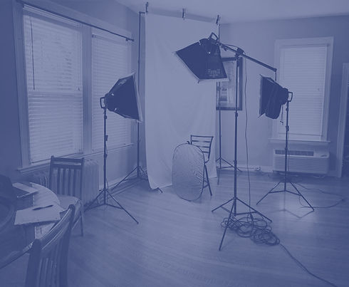 Studio of C.P. Hale Innovations Estate LLC