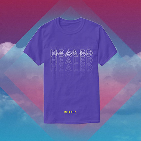 ReNewd Healed T-shirt