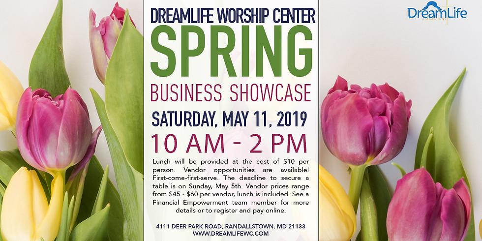 DreamLife Spring Business Expo