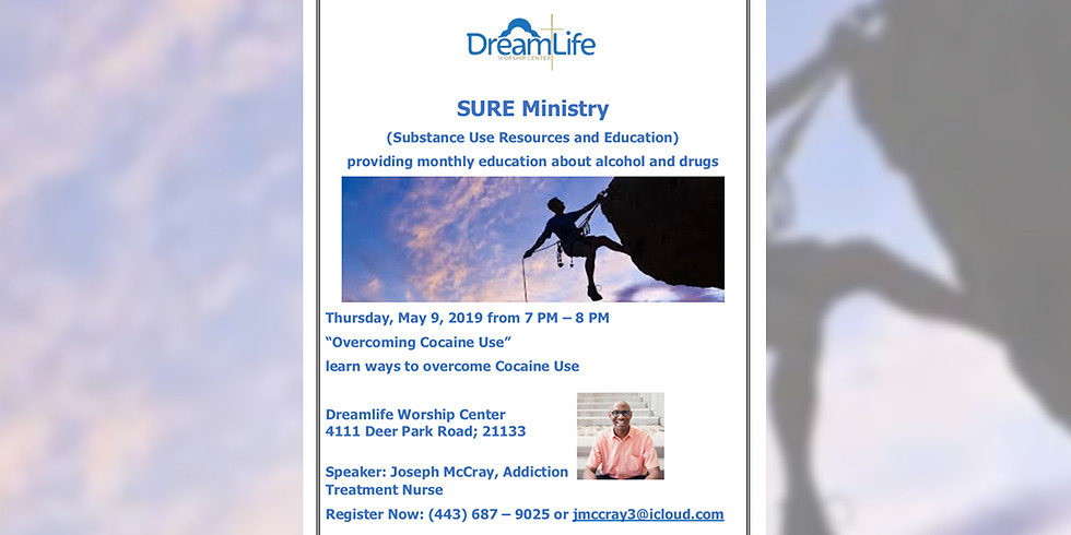 SURE Ministry Meeting