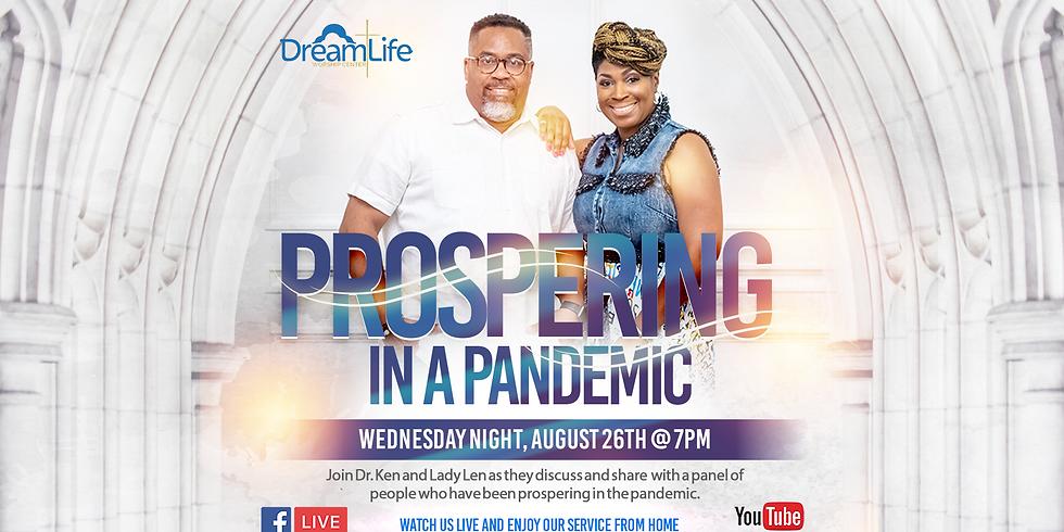 Prospering In a Pandemic