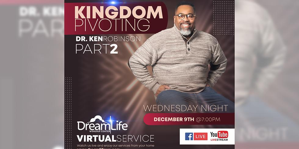 Kingdom Pivoting: Part 2