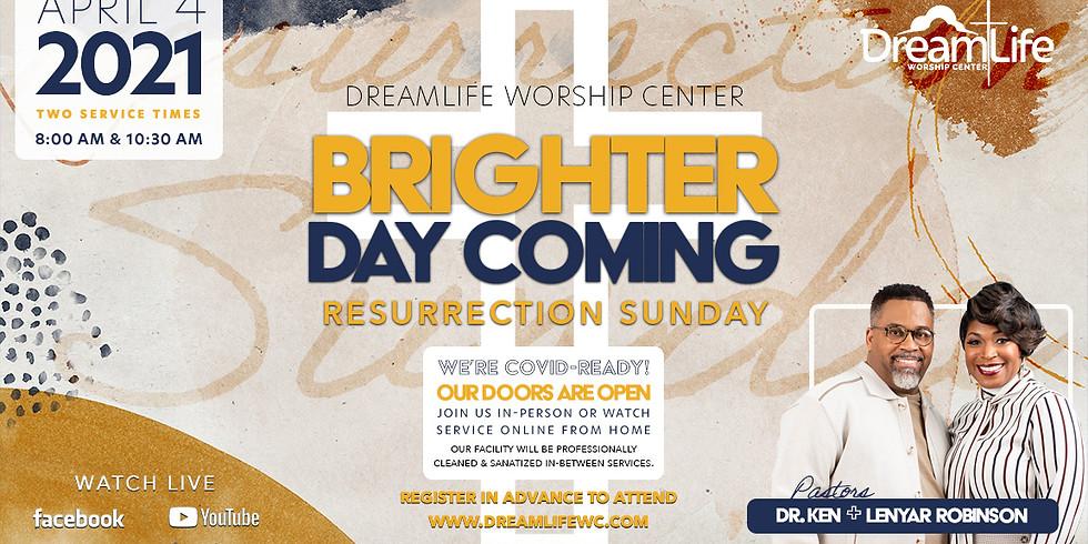 Resurrection Sunday (10:30 AM Service)