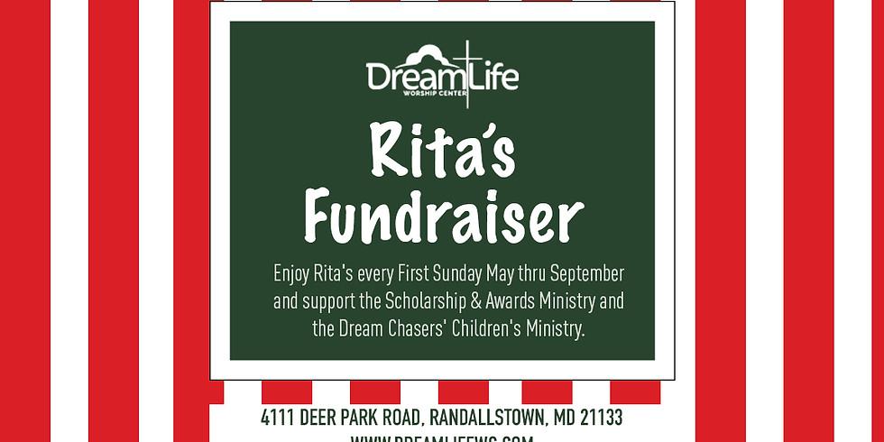 Rita's Fundraiser