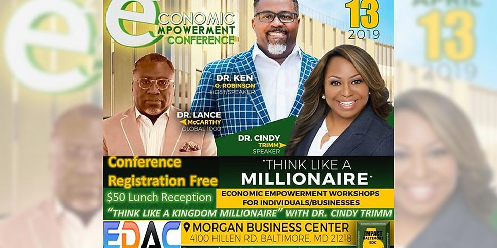 Economic Empowerment Conference