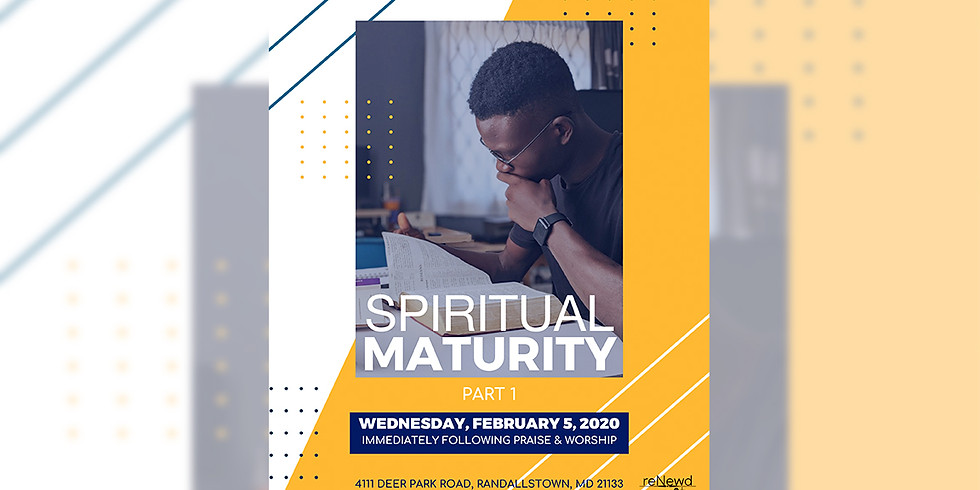 ReNewd Bible Study