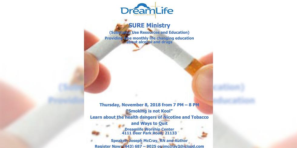 SURE Ministry Meeting November