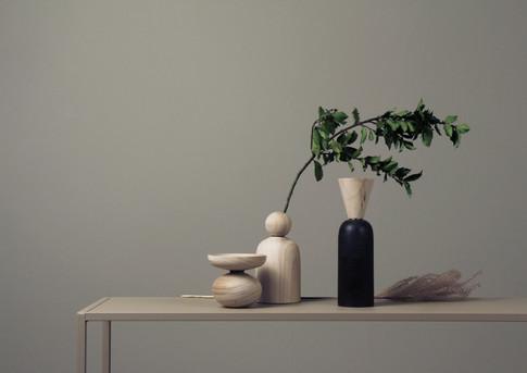 Träffa Vase