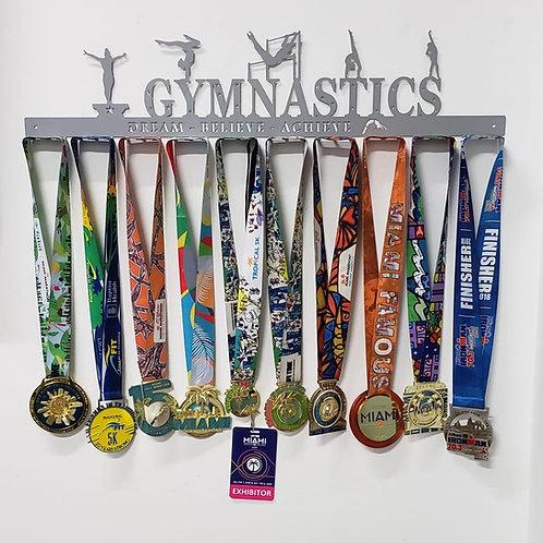 Gymnastics DBA