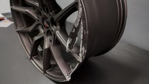 Wheel Replacement Program