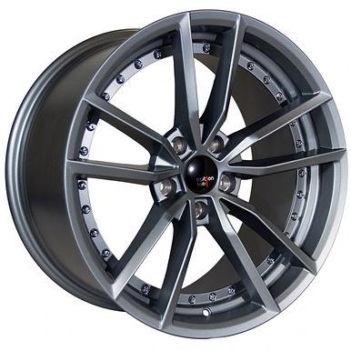 S409 Cobblestone Grey