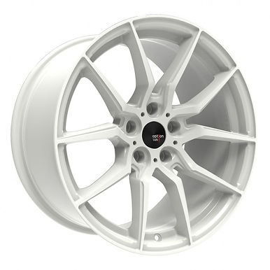 R716 Onyx White