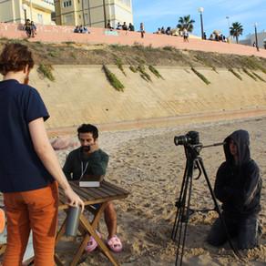 Cadiz-Séville-Tanger : Borders aux portes de l'Afrique !