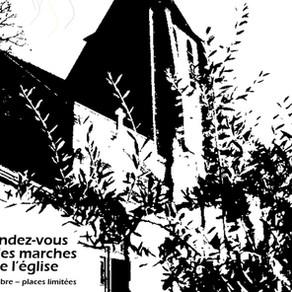 Balade au coeur de Charonne : samedi 26 mai