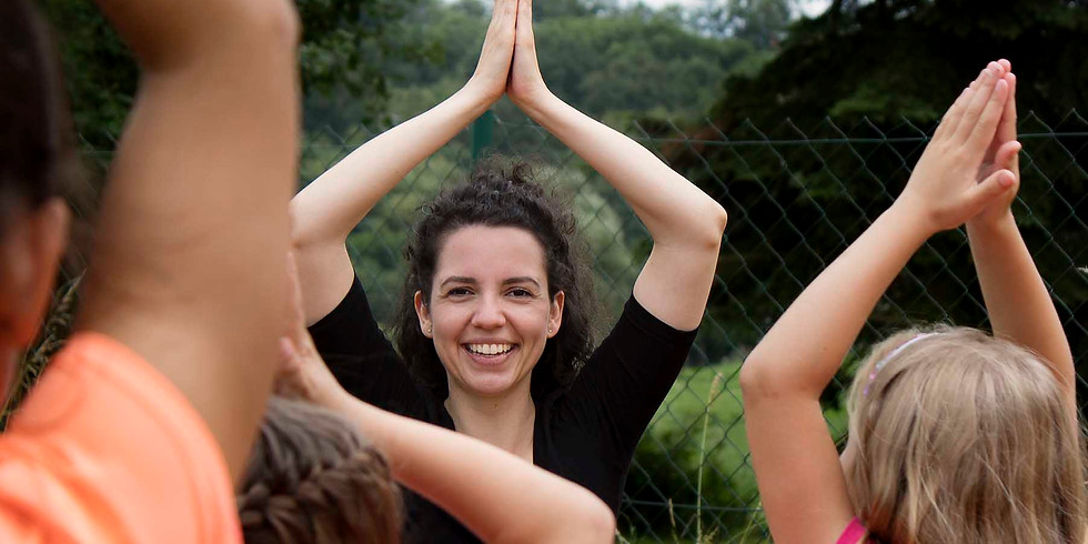 Meditation für Teenager ab 13 Jahren