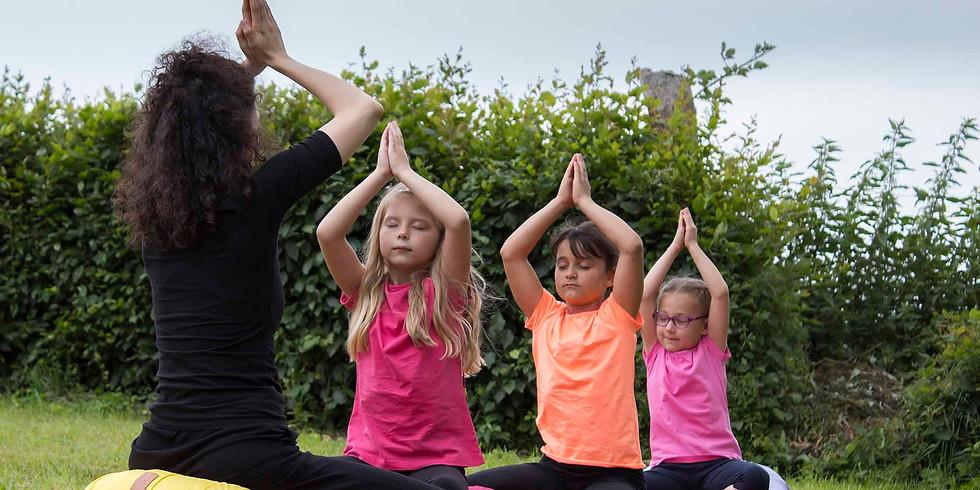 Achtsamkeits- und Entspannungstraining für Grundschulkinder