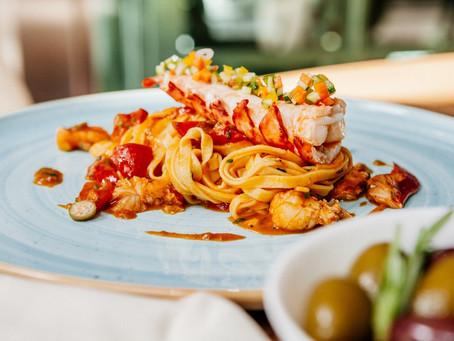 X FEATURE: Buon appetito at Certo!