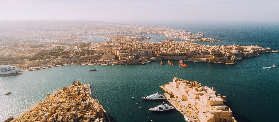 X|NEWS: Malta Opens its Borders for Travelers Arriving from the UAE