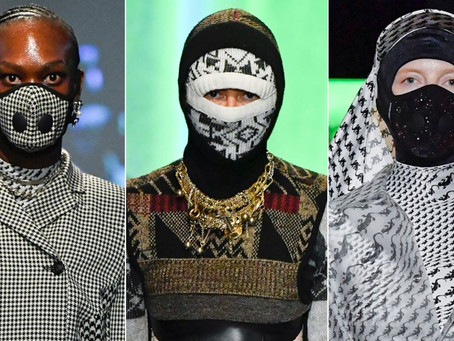 XPOSE: The Post Pandemic Fashion Looks We Should Be Likely to See in the Streets Soon