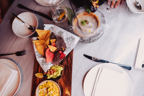 Tried and Tested: Hotel Cartagena Bar AND Lounge