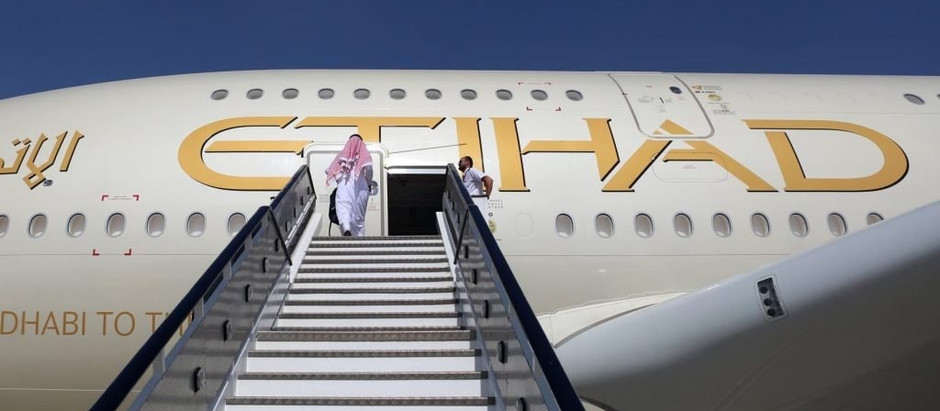 X|NEWS: Etihad Guest Unveils Exciting New Deals and Offers For Members To Enjoy