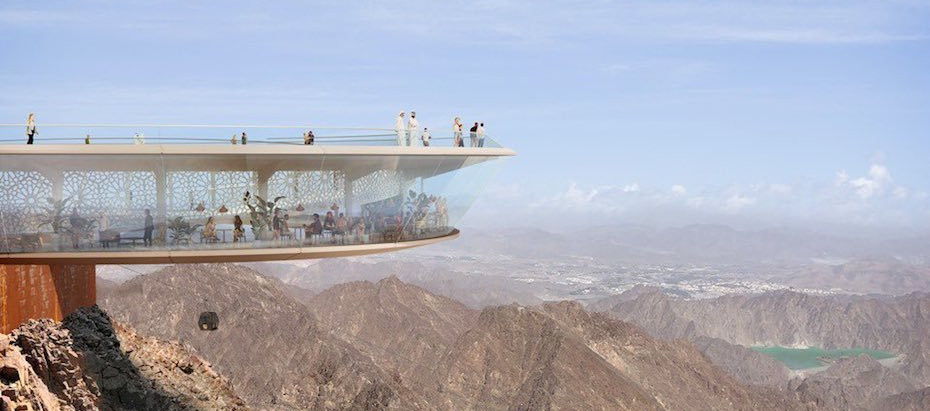 Sheikh Mohammed approves six new development projects for Hatta