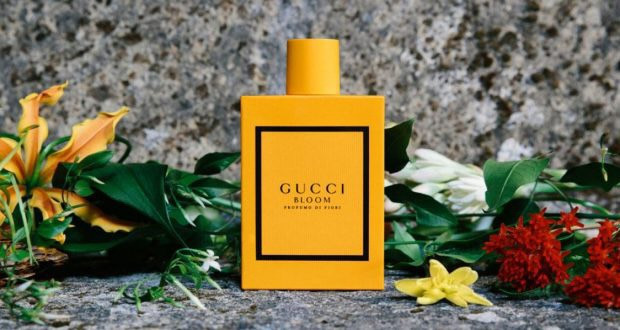 X|NEWS: Gucci Bloom debuts new fragrance this month